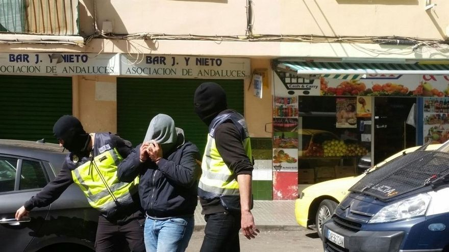 Hermanos en la yihad: el 43,8 por ciento de los detenidos en España tenían este parentesco