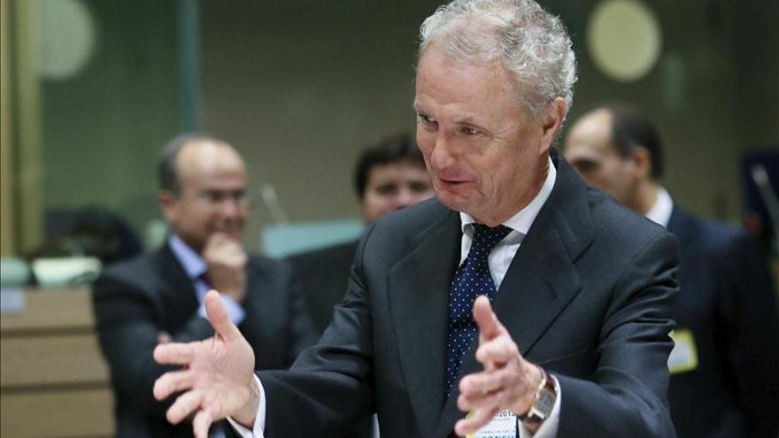 Morenés reivindica en Canadá la Política Cómun de Defensa de la Unión Europea