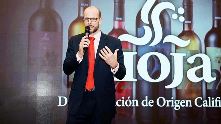 """El Rioja """"no tiene límites"""" en China"""