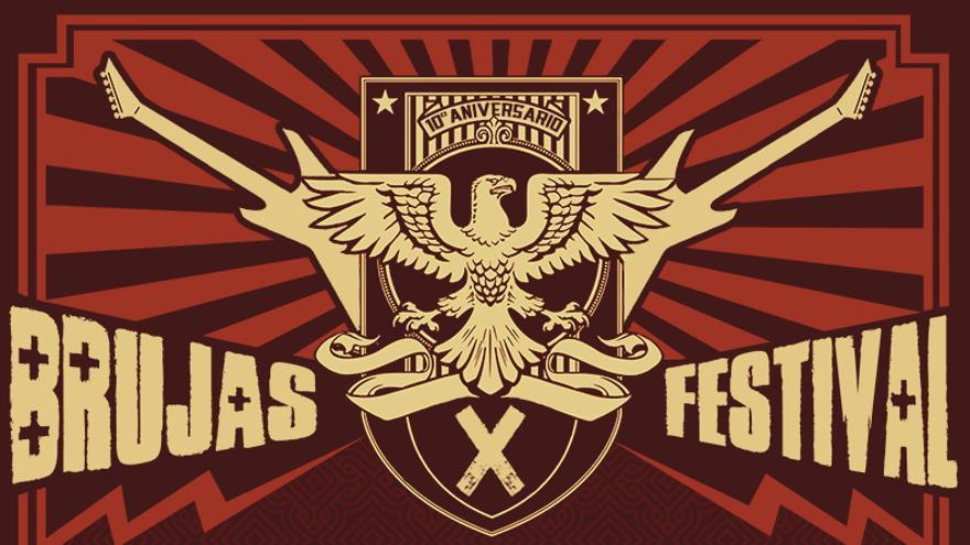 El Brujas Festival, 10 años apoyando la música en Daimiel