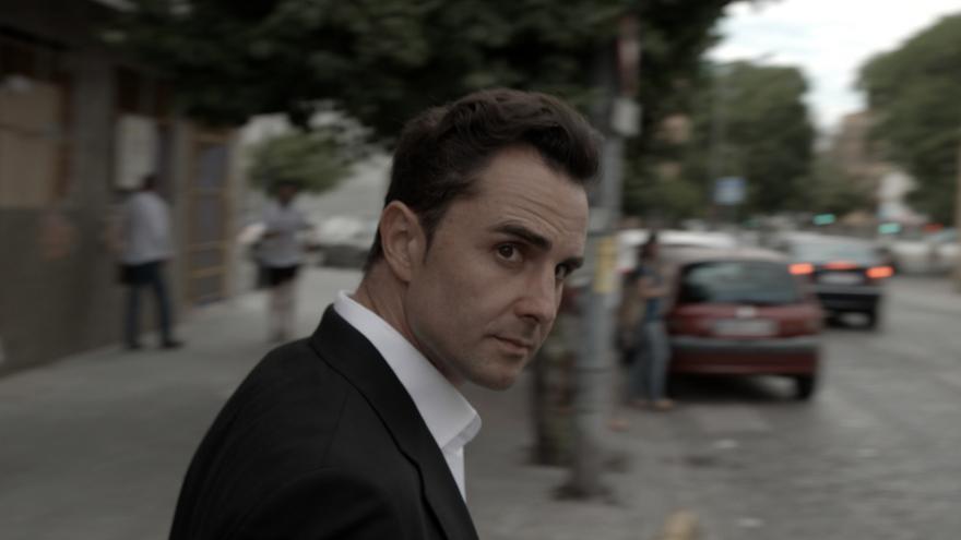 Imagen del documental La lista de Falciani dirigido por Ben Lewis