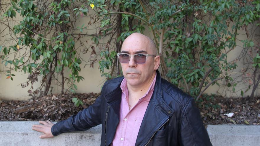 Manuel Barbero, padre de una de las víctimas de Joaquín Benítez en Maristas