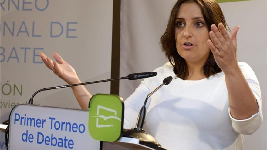 """NNGG alerta en el vídeo """"Billar"""" de que votar a C's puede favorecer al PSOE"""