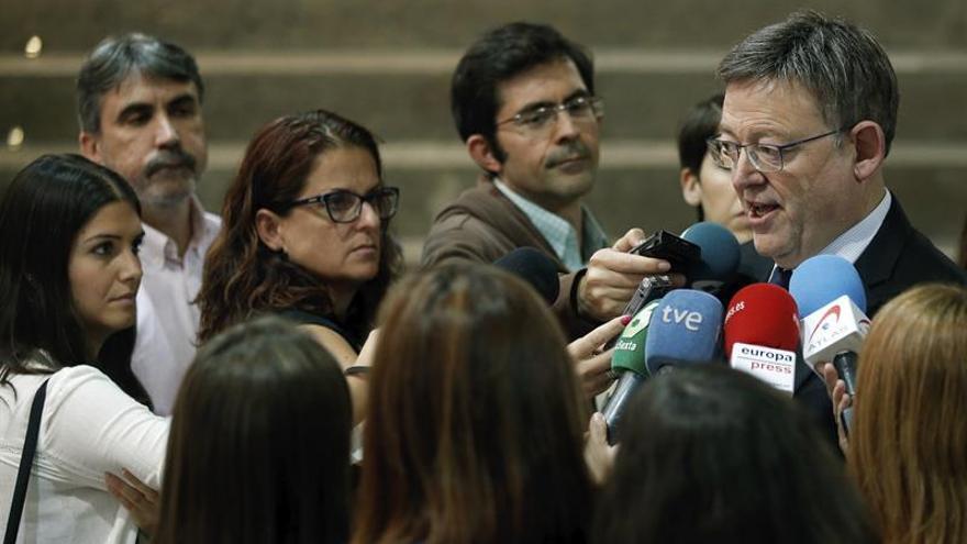 Puig: La abstención no es una decisión ideológica ni moral, es instrumental