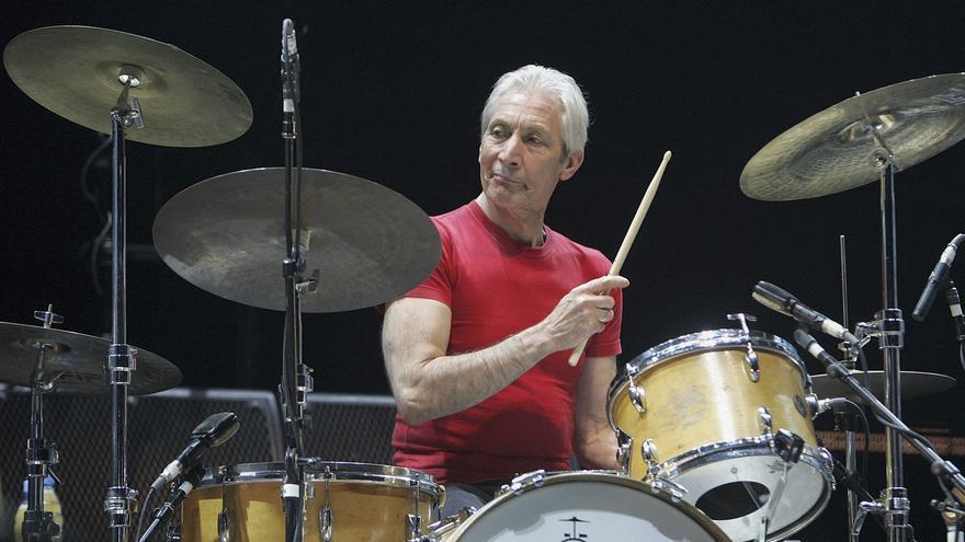 El baterista tenía 80 años.