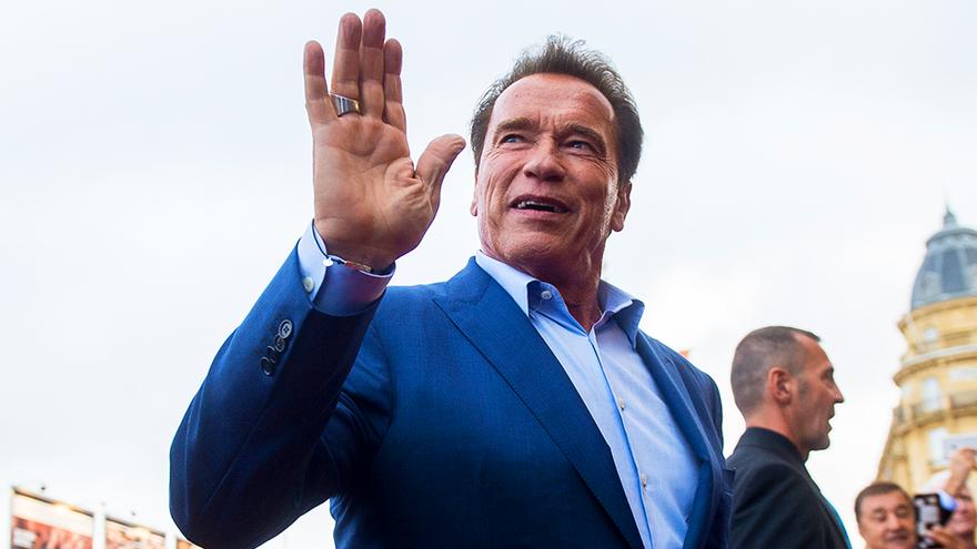 Netflix se hace con la nueva serie de espías de Arnold Schwarzenegger