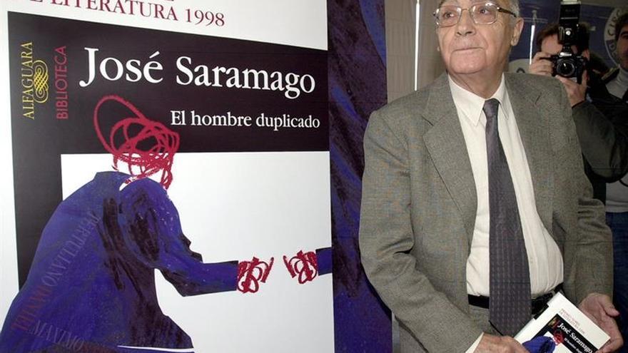 """""""El hombre duplicado"""", de José Saramago, se adapta por primera vez al teatro"""