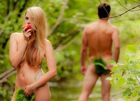 Cuatro prepara 'Adán y Eva', novedoso reality con todos los pretendientes desnudos