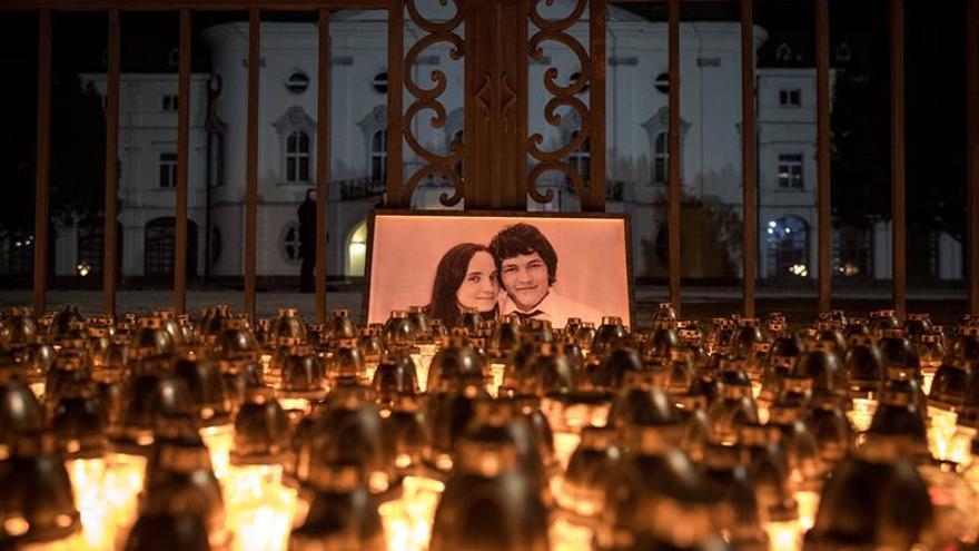 La Eurocámara investiga el asesinato en Eslovaquia de un periodista