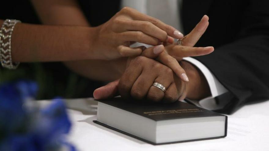 Canarias encabeza la lista de rupturas matrimoniales después del confinamiento