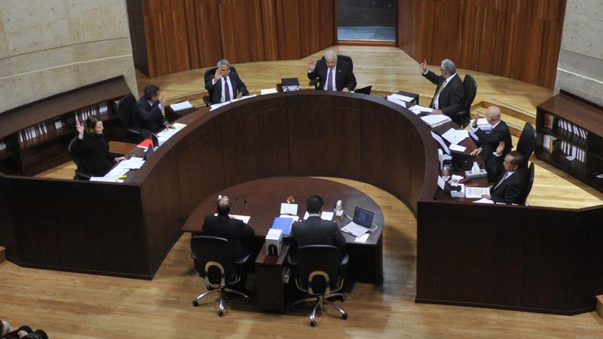 El Tribunal Electoral valida elecciones de México y la victoria de Peña Nieto