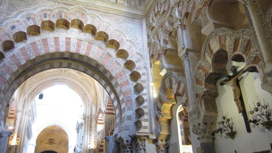 """El Cabildo replica que """"numerosas instancias"""" han ido reconociendo que la Mezquita es """"propiedad de la Iglesia"""""""