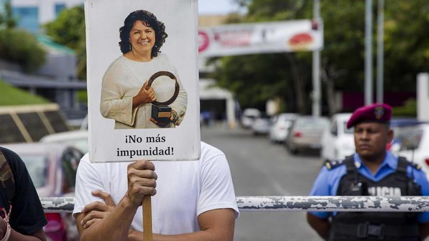Fallo contra ocho acusados por el asesinato de Berta Cáceres se conocerá mañana