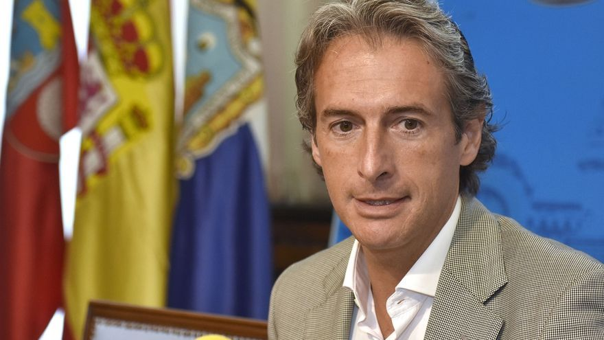De la Serna entierra la posibilidad de ser diputado y dice que se centrará en la alcaldía de Santander