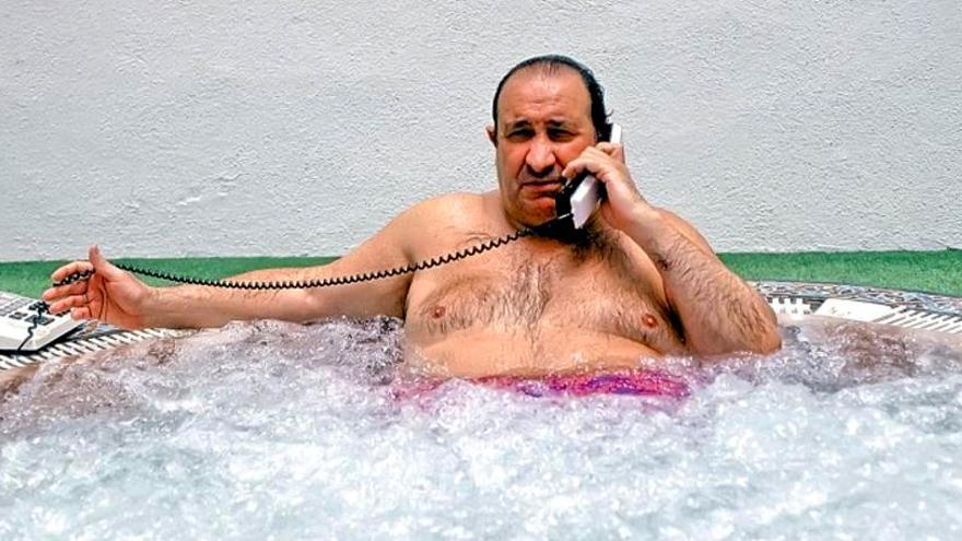 laSexta dedica hoy su noche entera a Jesús Gil, aprovechando la docuserie de HBO