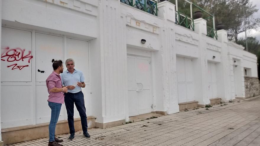 PRC llevará al Pleno su iniciativa para crear un centro de surf en el edificio Rema