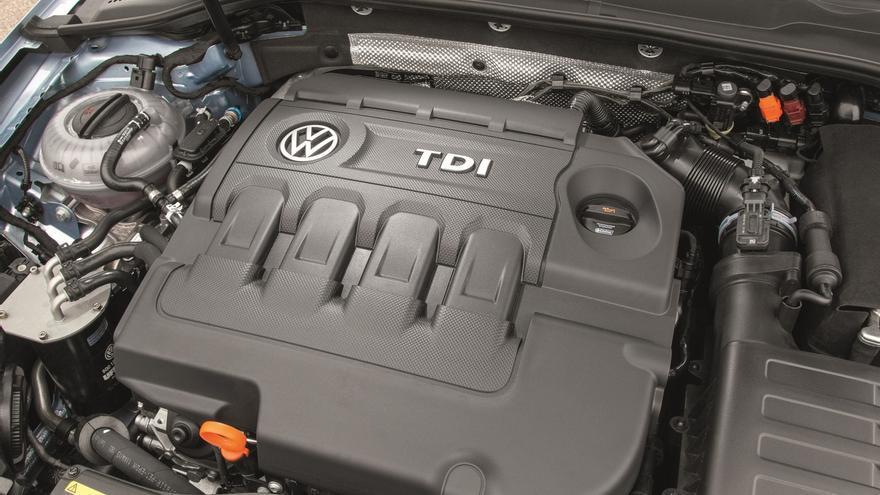 Volkswagen revisa el impacto del caso de las emisiones de CO2 y lo limita ahora a siete modelos