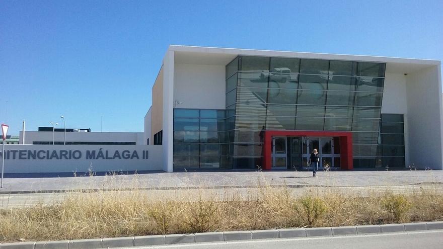 Acaip presenta denuncias antes varios juzgados por el ingreso de migrantes en la cárcel de Archidona