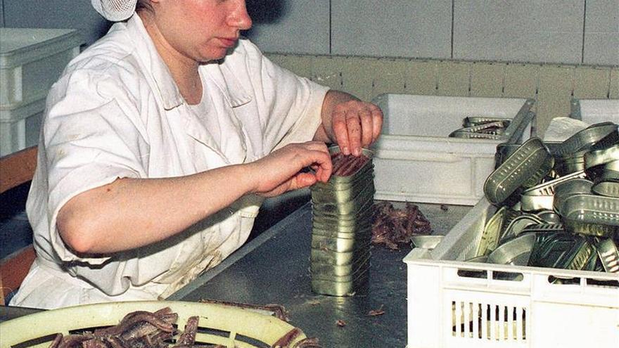 La industria europea pide que se excluyan las conservas de atún de los acuerdos comerciales