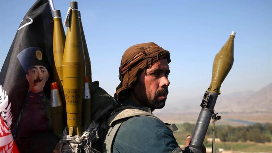 El Estado Islámico pone en jaque la paz en Afganistán