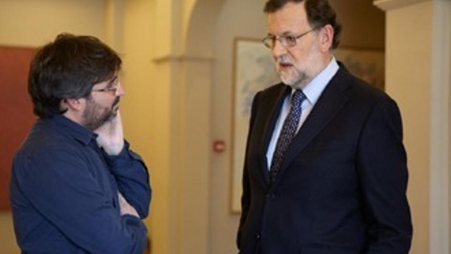 Évole confirma a Rajoy que entrevistará a Arnaldo Otegi en 'Salvados'