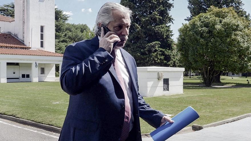 Desembarcan hoy dos funcionarios clave de Biden para hablar con el Presidente y Estados Unidos hace sentir su presencia en Argentina