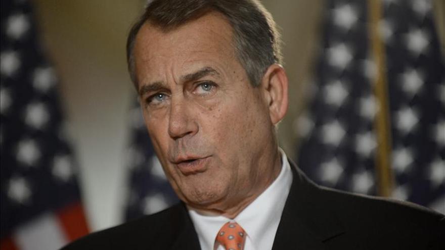 """Líder republicano de EE.UU. cree que hay un """"acuerdo"""" migratorio, según diario"""