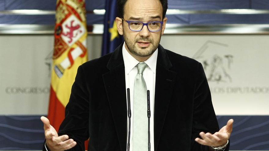 Sánchez y Rivera firmarán y presentarán su acuerdo en el Congreso tras recibir el aval de sus ejecutivas