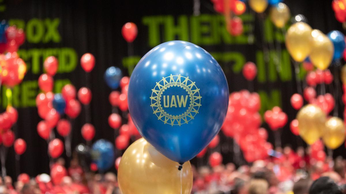 Fundado en 1935 en pleno New Deal rooseveltiano, el sindicato UAW fue uno de los pilares de la formación de una próspera y festiva clase obrera.