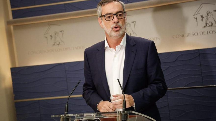 Ciudadanos anima a Forn y al director de los Mossos a dimitir si no se ven capaces de cumplir la ley