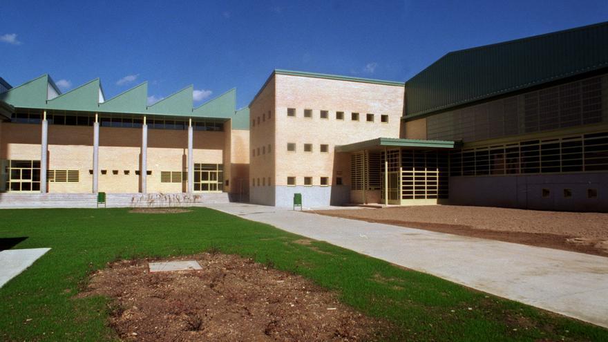 La prisión de Soto del Real. / EFE