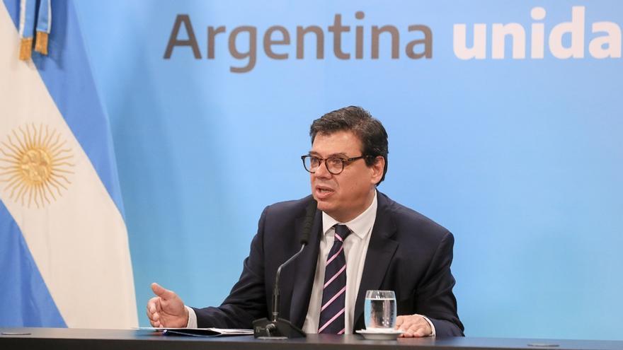 """Marcó del Pont: """"El monotributo se transformó en un mecanismo de ocultamiento de ingresos"""""""