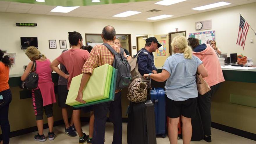 El huracán Irma destapa la precaria situación de los asilos y las viviendas asistidas de Florida