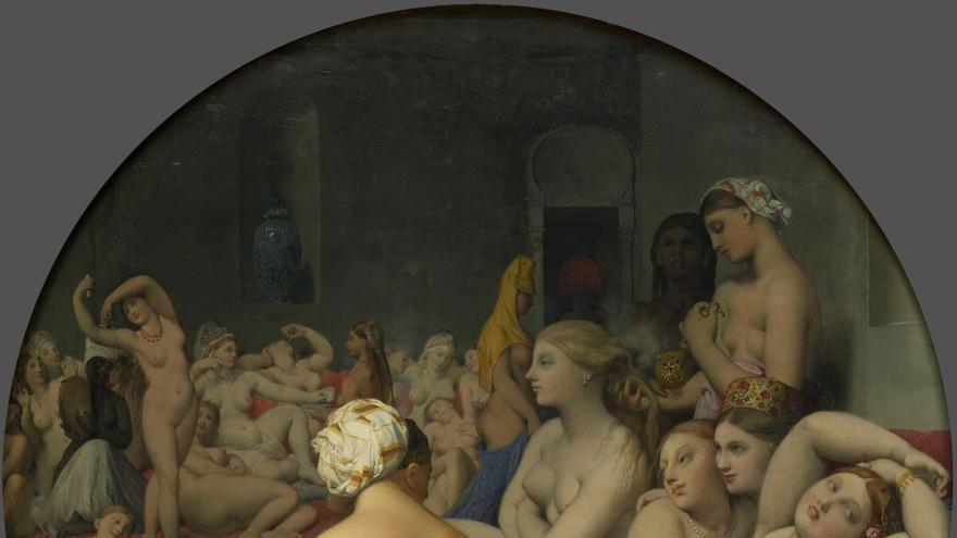 El baño turco