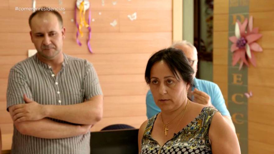 Dimite la directora de dos residencias salmantinas por los escándalos que destapó Chicote