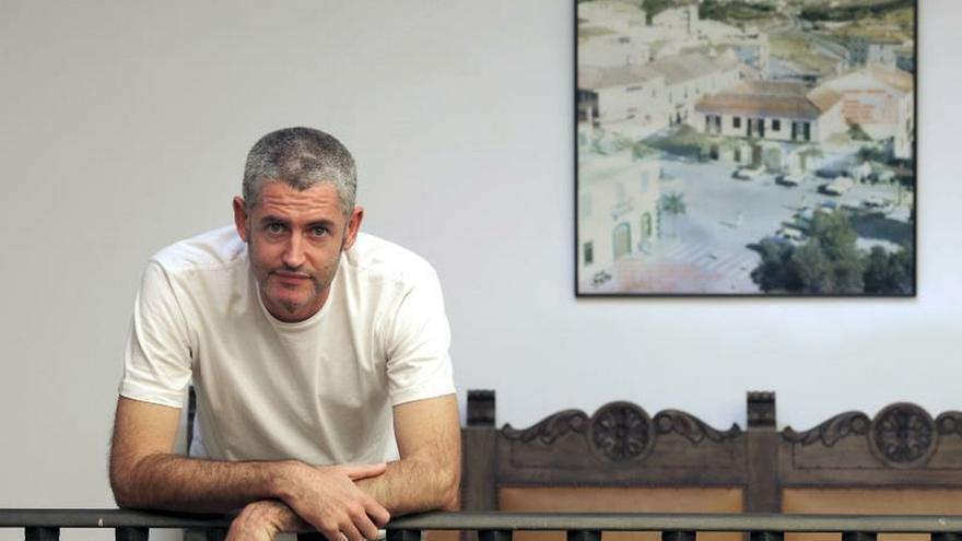 José Ángel Mañas gana el Ateneo de Sevilla con los personajes del Kronen