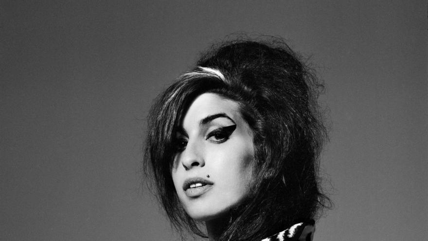 Legado de Amy Winehouse