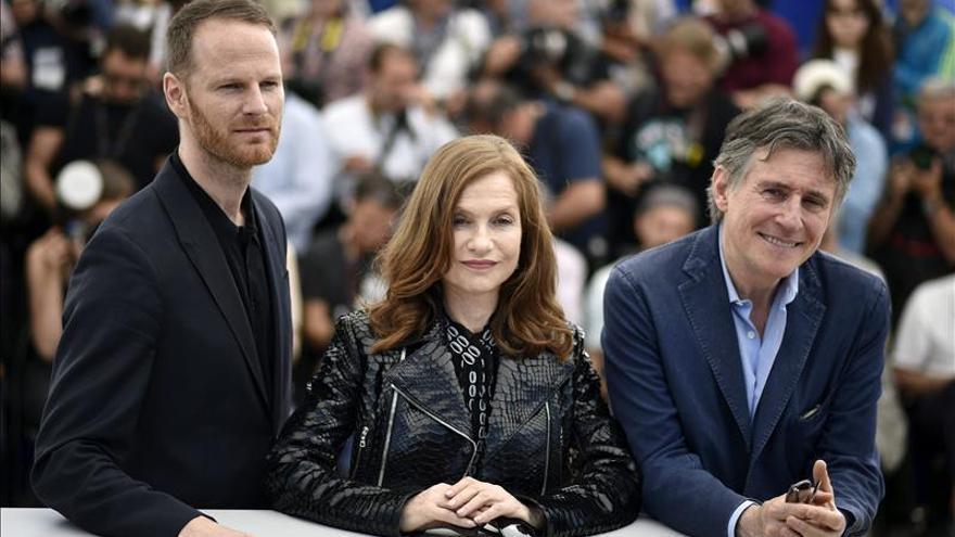 """""""Louder than bombs"""", una potente película en Cannes sobre """"lo que no se dice"""""""