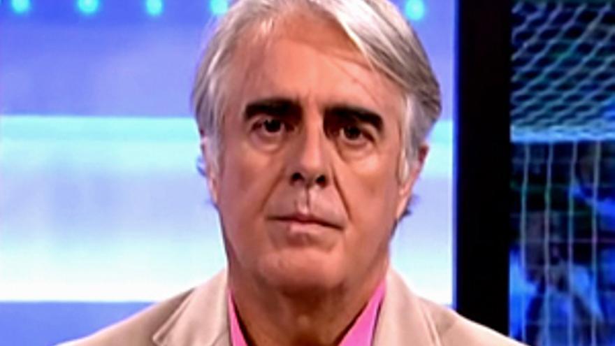 Siro López responde a las críticas contra Mediaset por la cobertura del Mundobasket: 'El caso es quejarse por algo'