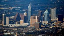 Austin es ahora la ciudad estadounidense donde más 'startups' nacen