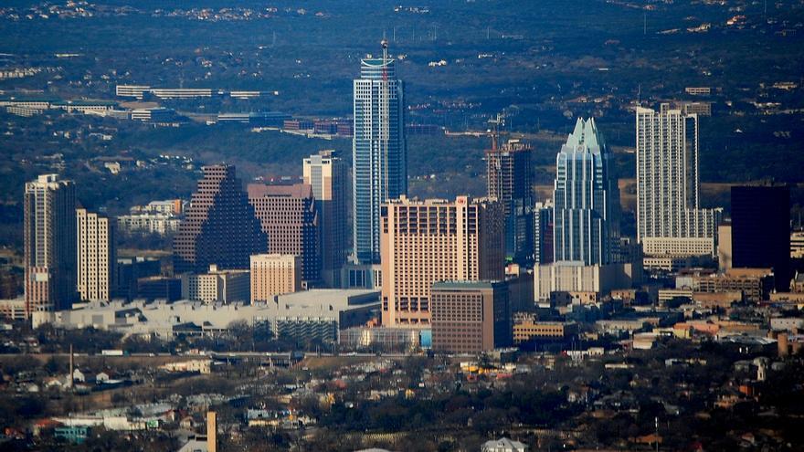 Austin, la ciudad donde más 'startups' nacen en Estados Unidos.