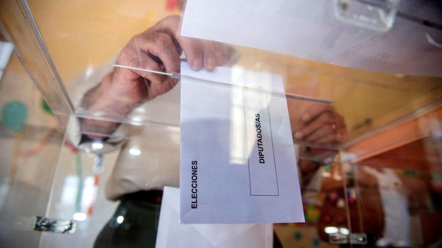 Casi medio millón de personas piden que no se les envíe propaganda electoral
