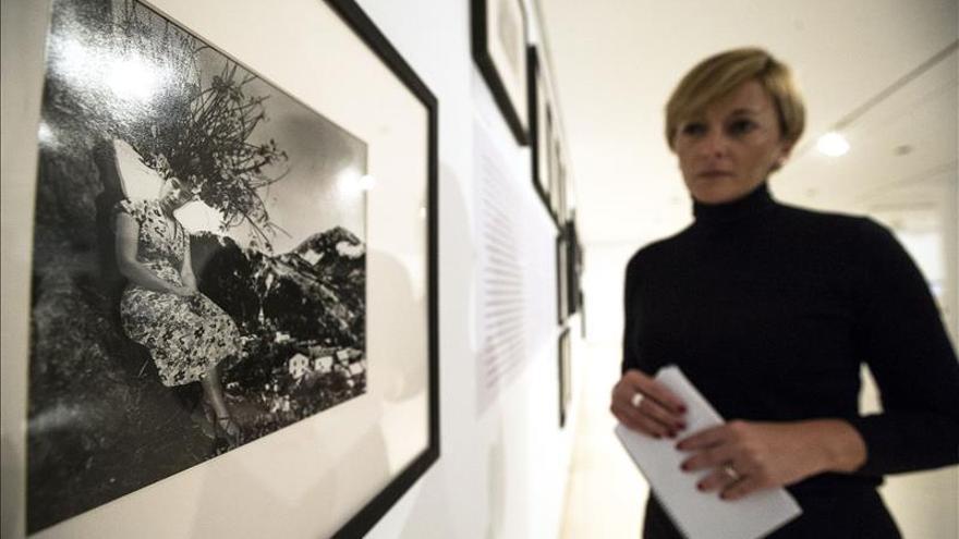 El IVAM documenta los fotomontajes feministas de Grete Stern