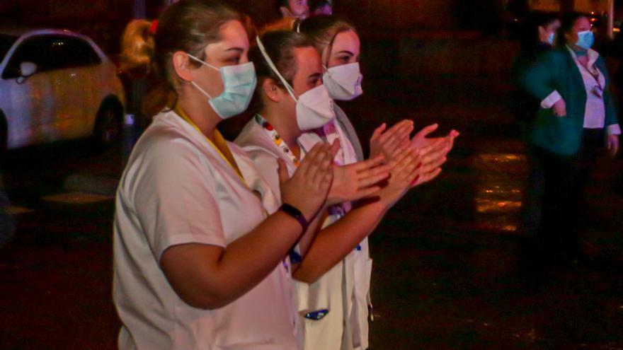 Colegio de Enfermería denuncia al SAS en Inspección de Trabajo por las deficiencias en protección