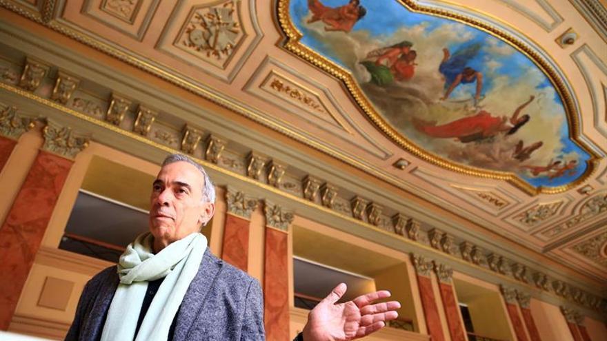 Artistas colombianos harán reflexión sobre conflicto con una obra teatral