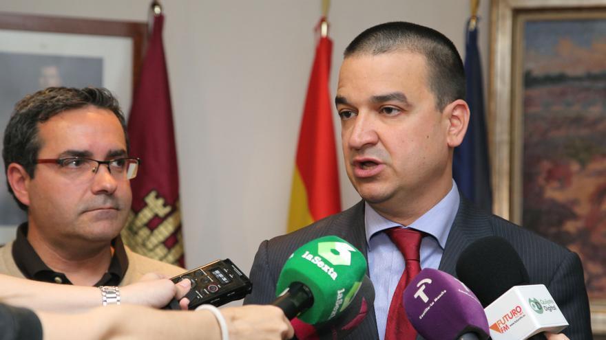 El alcalde de Pedro Muñoz será el nuevo director general de Desarrollo Rural
