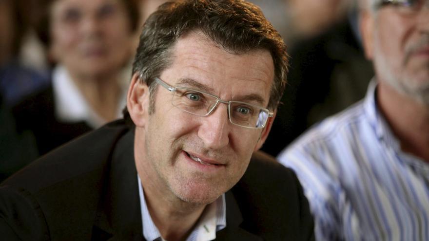 Galicia ha dado respuesta a la crisis, afirma Núñez Feijóo
