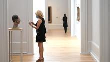 Museo Bellas Artes Bilbao reabre con la entrada a mitad de precio y horario partido durante todo junio