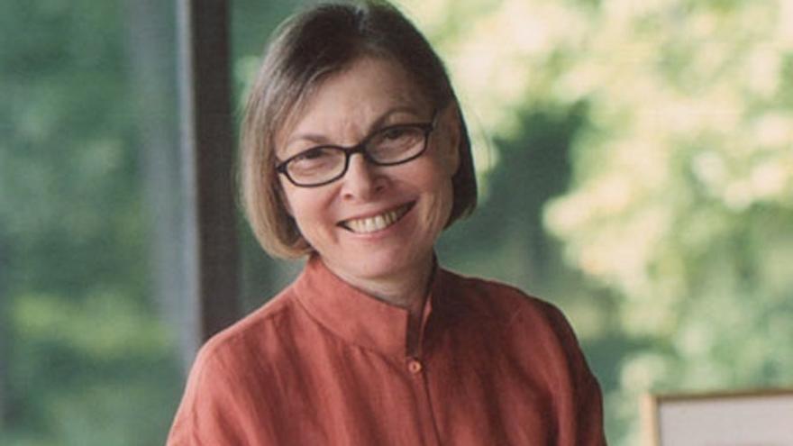 La temida, adorada y definitivamente leída Janet Malcolm