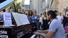 Toledo sacará adelante una ordenanza pionera en la región para regular el arte callejero